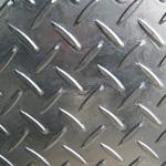 メッキ縞鋼板