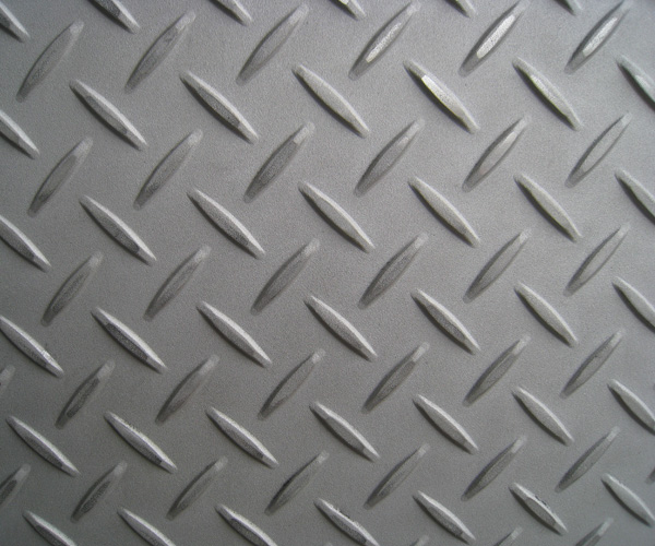 ステンレス縞鋼板 大冨鋼材株式会社