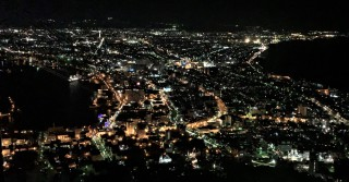kokaji 夜景