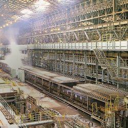 神戸製鋼所見学3