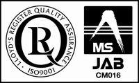 ISO9001-JAB